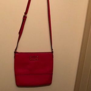 Authentic Kate Spade cross body!